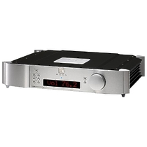 Sim Audio MOON 740P RS silver\Red Display