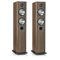 Monitor Audio Bronze 5 Walnut