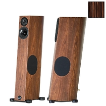 Audio Physic Tempo 25 Plus Macassar Ebony