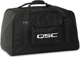 QSC K8 TOTE Всепогодный чехол-сумка для K8 с покрытием из Nylon/Cordura®