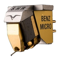 Benz-Micro Gullwing SHR (12.2g) 0.7mV