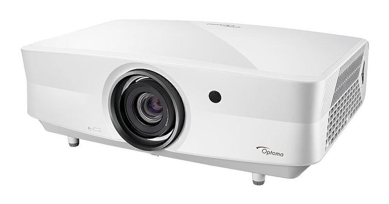 Кинотеатральный проектор Optoma UHZ65LV #2 в «HiFiRussia»