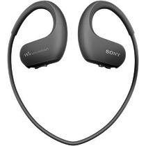 Sony NW-WS413 чёрный