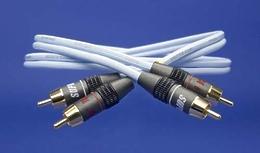 Supra Dual-RCA 2m