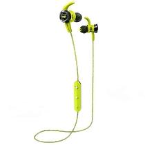 Monster iSport Victory In-Ear Wireless green (137086-00)