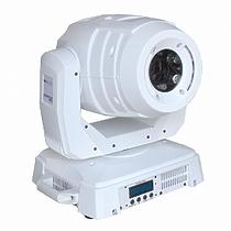 Involight LED MH250S PRO WH