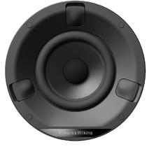 B&W CCM 632 black