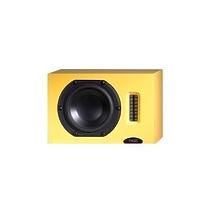 NEAT acoustics IOTA zinc yellow