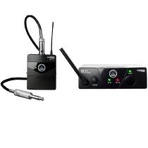 AKG WMS40 Mini Instrumental Set BD US25A (537.5МГц)