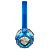 Monster NTune Candy Blue #128521-00