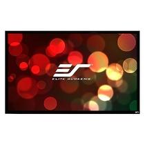 Elite Screens PVR120WH1