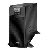 APC Smart-UPS SRT SRT6KXLI 6000W black