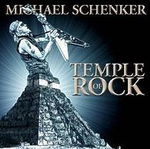 In-Akustik CD Schenker Michael: Temple of Rock