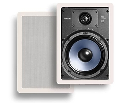 Polk Audio RC-85i white