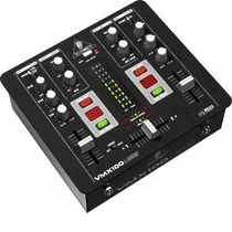 Behringer VMX100USB DJ