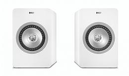 KEF X300A Wireless white от официального дилера