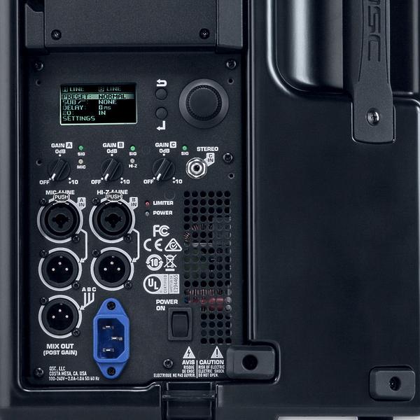 Активная акустическая система QSC K10.2 #2 в «HiFiRussia»