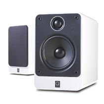 Q-Acoustics 2020i gloss white
