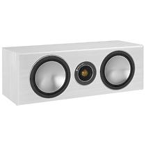 Monitor Audio Bronze Centre White Ash