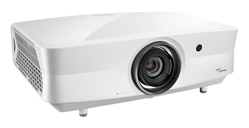 Кинотеатральный проектор Optoma UHZ65LV #4 в «HiFiRussia»