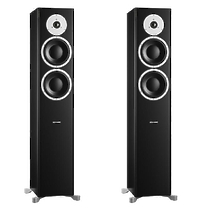 Dynaudio Focus XD 400 satin black