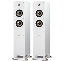 Напольная акустика Polk Audio Signature S50e White