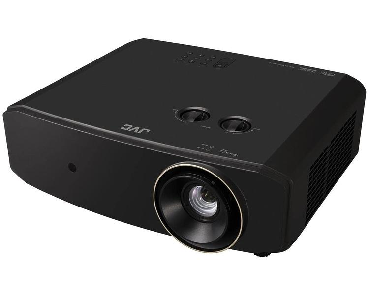 Кинотеатральный проектор JVC LX-NZ3 #2 в «HiFiRussia»