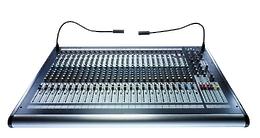 Soundcraft GB2-24