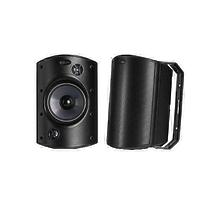 Polk Audio Atrium 8 SDI black
