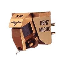 Benz-Micro Glider SM (6.8g) 0.8mV
