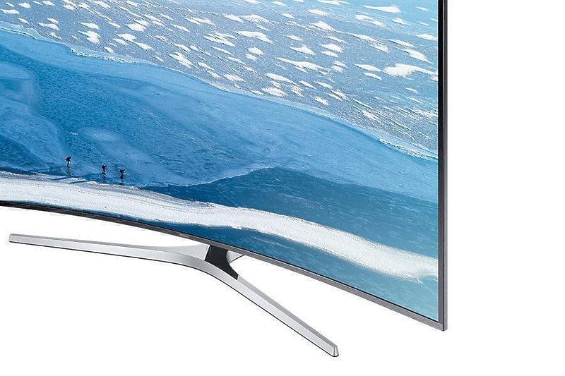 Samsung UE-55KU6650 #4 в «HiFiRussia»