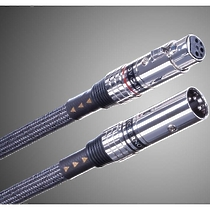 Tchernov Cable Ultimate IC XLR 2.65m