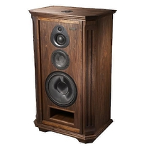 Wharfedale Airedale Classic Heritage antique walnut