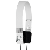 Bang & Olufsen Form 2i white