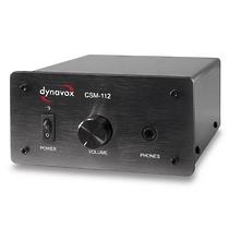Dynavox CSM-112 black