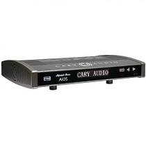 Cary Audio AiOS gray