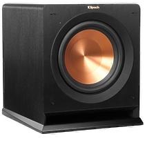 Klipsch R-110SW (Black)