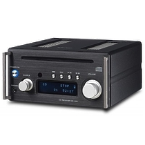 Teac CR-H101 black
