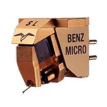 Benz-Micro Glider SL (6.8g) 0.4mV