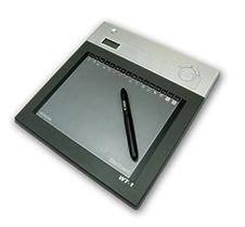 Hitachi Беспроводной интерактивный планшет Hitachi WT-1 (экран 10'')