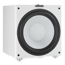 Monitor Audio Gold W15 High Gloss White
