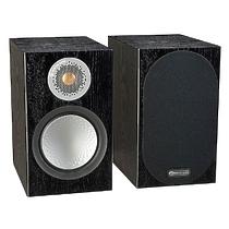 Monitor Audio Silver 50 black oak
