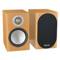 Monitor Audio Silver 50 natural oak