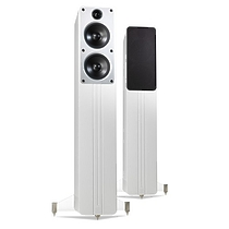 Q-Acoustics Concept 40 gloss white