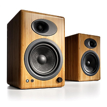 Audioengine A5+ Bamboo