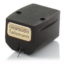 Clearaudio Talismann V2 Gold (MC)