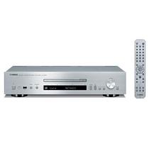 Yamaha CD-N500 silver