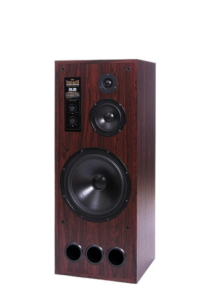 Radiotehnika SM-300 rosewood #1 в «HiFiRussia»