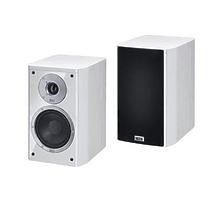 Heco Music Style 200 piano white/ash decor white