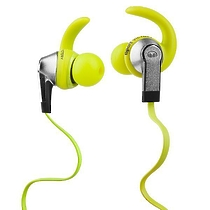 Monster iSport Victory green (137026-00)
